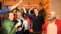 Andrea Gnassi riconfermato sindaco a Rimini (Foto Pasquale Bove)