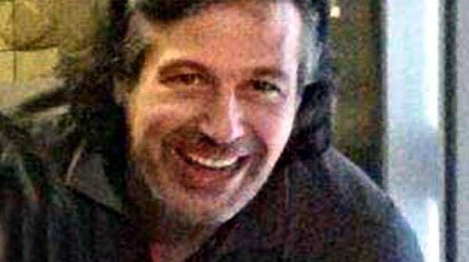 Giuseppe Raucci, ucciso a Tirrenia nel dicembre 2015