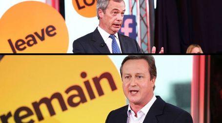 Brexit, le diverse posizioni in campo