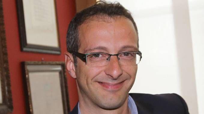 Pesaro, il sindaco Matteo Ricci (Fotoprint)