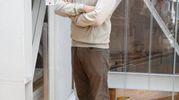 Massimo Bottura in una foto d'archivio (Imagoeconomia)