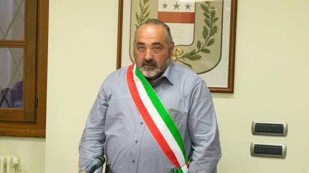 Il sindaco di Villa di Tirano Franco Marantelli (National Press)