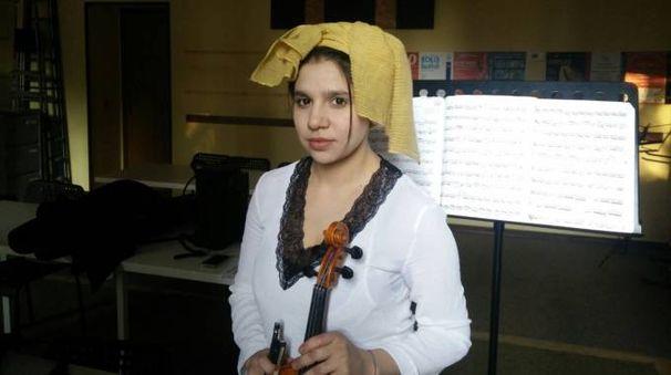 Rebecca Covaciu, 20 anni