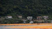 """""""L'opera d'arte sono le case su Monte Isola"""""""