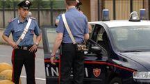 Gli arresti sono stati effettuati dai carabinieri