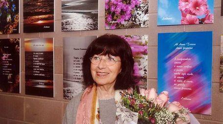 Gianna Vancini, scrittrice, è morta domenica all'ospedale di Cona (Businesspress)