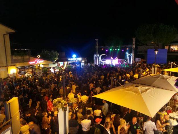 Disco Diva a Gabicce: discoteca a cielo aperto