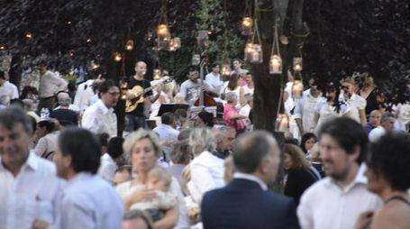 Festa in Sant'Orsola