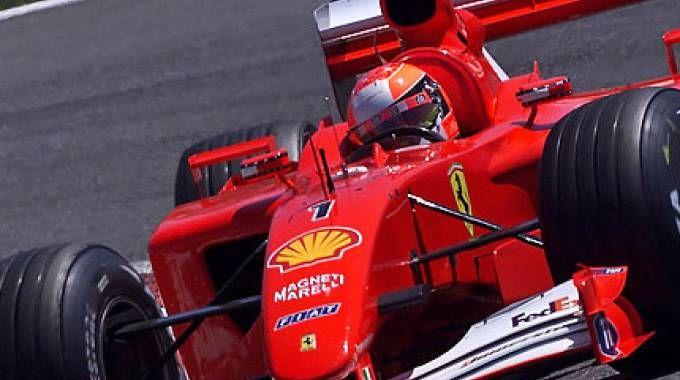 Minardi-day, lo spirito della F1 rivive al Ferrari