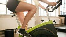 Fare sport dopo lo studio migliora il cervello - foto Ammentorp Photography / Alamy)