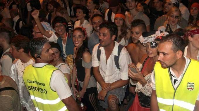 'Sbarco dei pirati' più sobrio che mai. Superalcolici banditi dal pomeriggio