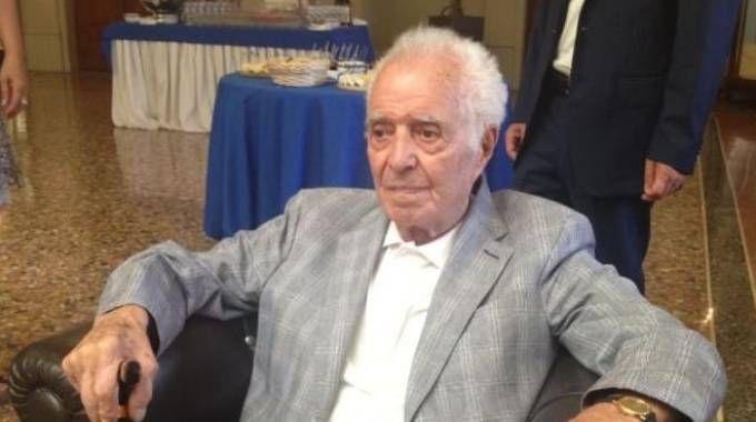 Muore a 101 anni il grande chef Angelo Gasparini
