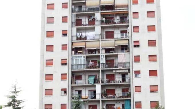 Grattacielo di Monticelli, accordo con 34 famiglie