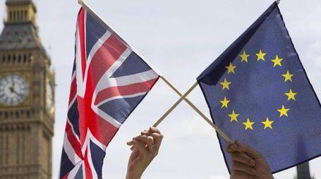 La Gran Bretagna al referendum sul suo futuro