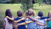 Bambini, vacanze scolastiche, estate (Olycom)