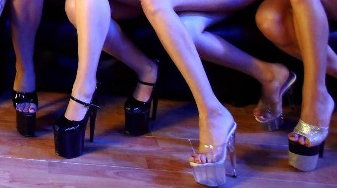 Costringeva ragazze dell'est a prostituirsi