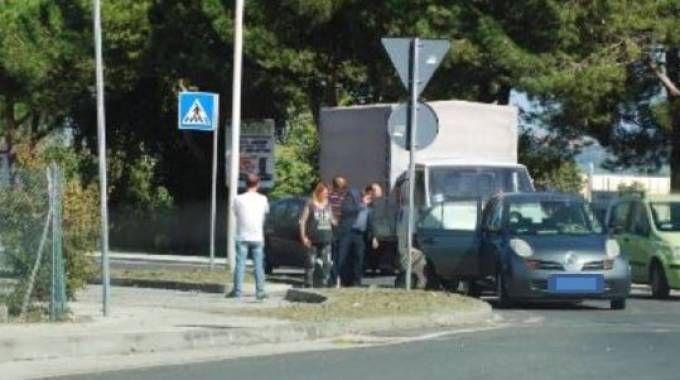 Falsi incidenti stradali, due avvocati nei guai