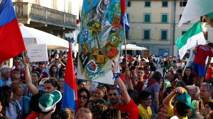 Sarà un week-end Ca'Stellare: oggi la parata inaugura il Palio