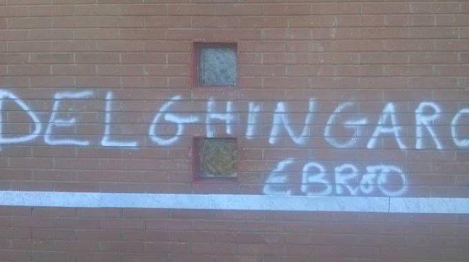 """""""Del Ghingaro ebreo"""", il sindaco: """"Non rappresentano i veri cittadini"""""""