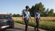 Ravenna, rubata l'identità di un imprenditore morto per regolarizzare gli stranieri: i carabinieri stroncano un giro di false assunzioni nei poderi agricoli (Foto Zani)