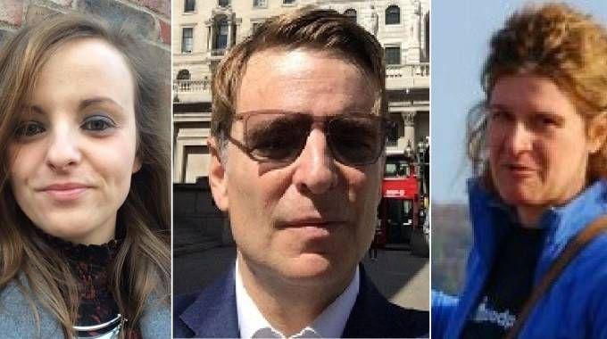 Brexit, le storie dei toscani a Londra: timori e speranze / VIDEO / SPECIALE