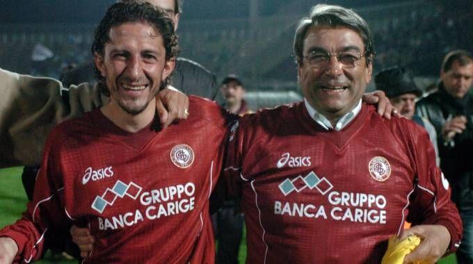 Igor Protti ha firmato! È il nuovo club manager del Livorno