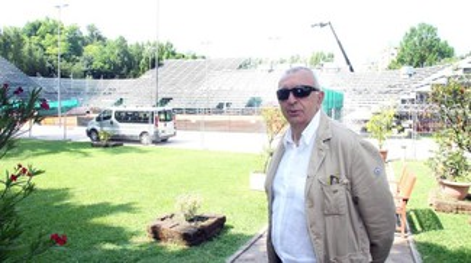 Coppa Davis, Pesaro si prepara a Italia-Argentina. I prezzi dei biglietti