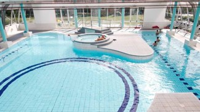 La società è fallita, mazzata sul Polì di Novate: piscina e palestra costrette a chiudere