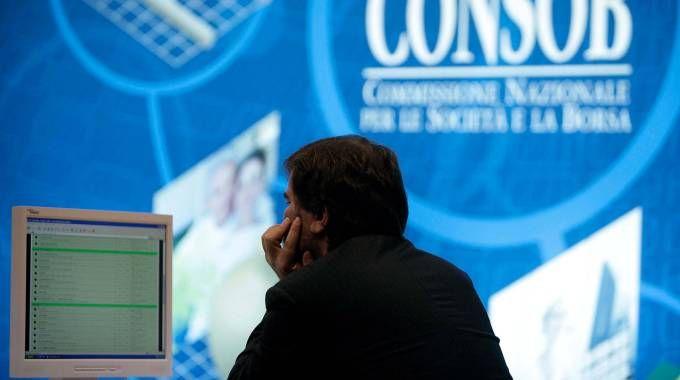 Contestazione della Consob, Carisp ha nascosto le sue difficoltà