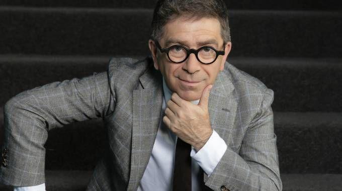 Pino Strabioli e il caso Mancinelli: «Farei il direttore artistico gratis...»