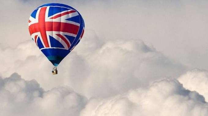 L'effetto Brexit arriva dal Regno Unito
