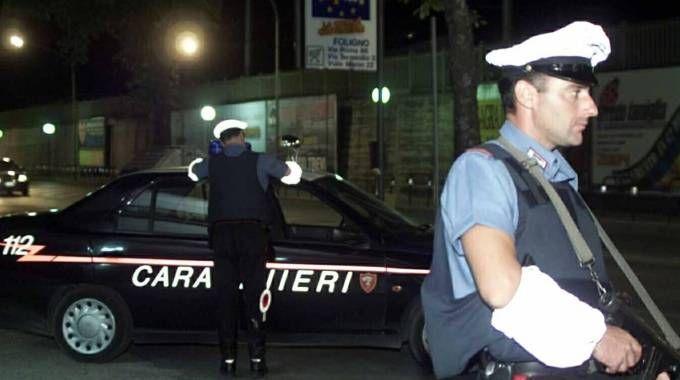 Bilancino, spaccio di droga dentro al Bahia. Sigilli dei carabinieri per 15 giorni