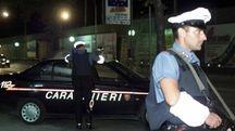 I controlli notturni dei carabinieri della compagnia di Borgo San Lorenzo