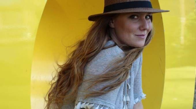 I sogni di celluloide di Alessia Gatti si avverano a New York