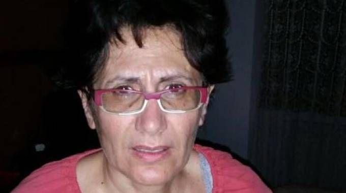 Scomparsa da casa, ore di ansia per Luisa Talamonti