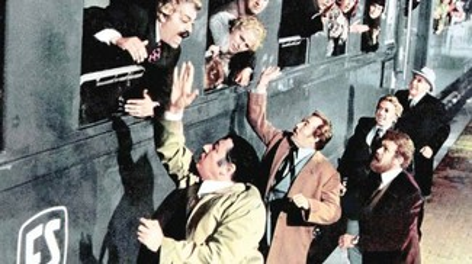 Osnago, si sporge dal finestrino del treno e gli rubano il cellulare