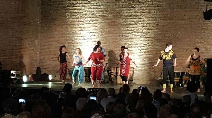 Spilamberto, folla alla Notte Balsamica/FOTO