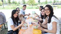 Lo Street Food al Novi Park (foto Fiocchi)
