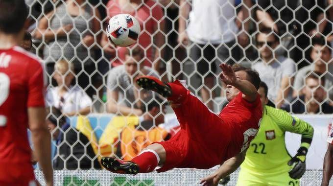 Svizzera-Polonia 5-6 dopo i calci di rigore. Lewandowski ai quarti