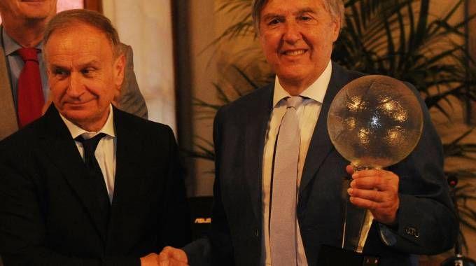 """La Pallacanestro Varese è nella """"Hall of fame"""" del basket italiano"""