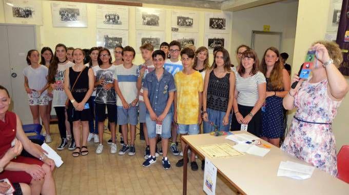 Il liceo Novello di Codogno premia le eccellenze