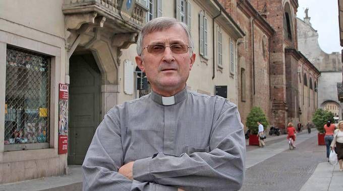 Morto Don Cervio, parroco controcorrente