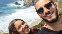 Lezzerini con la fidanzata in California