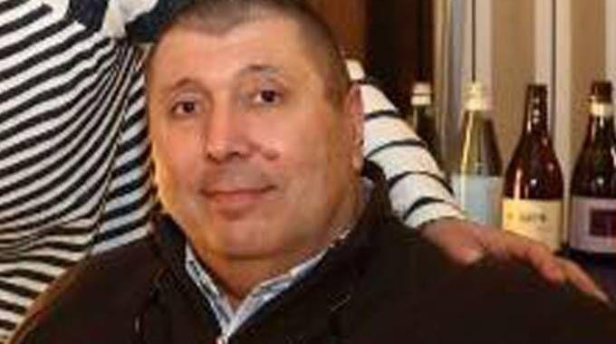 Claudio Rebecchi, 55 anni