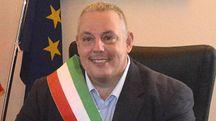 Il sindaco Anton Francesco Vivarelli Colonna