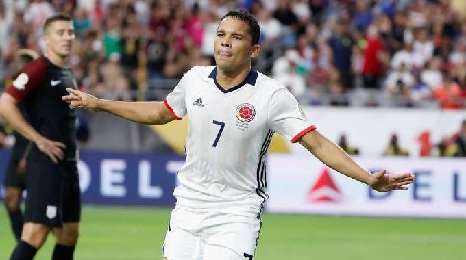 Coppa America, Usa-Colombia 0-1. Decide Bacca