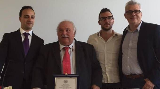 """Premio scientifico """"Massimo Ceccarini"""": assegnate le borse di studio"""