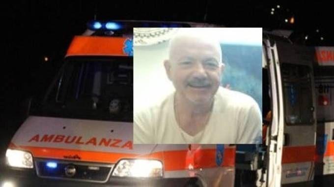 Stefano Penco, l'escursionista trovato morto vicino a Livorno