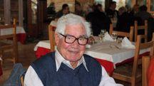 Giovanni Bigoni, aveva 88 anni