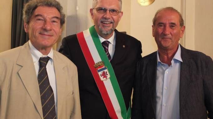 Faenza, i riconoscimenti per il Faentino Lontano e Sotto la Torre